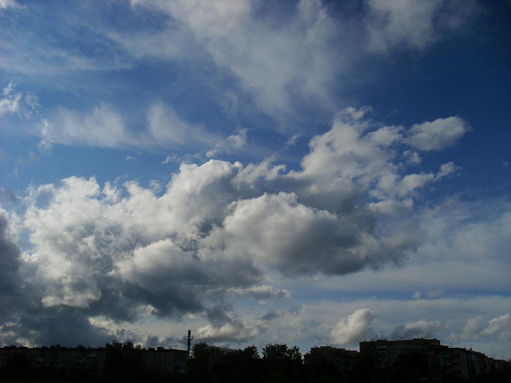 Погода на первомайский район с каштановка